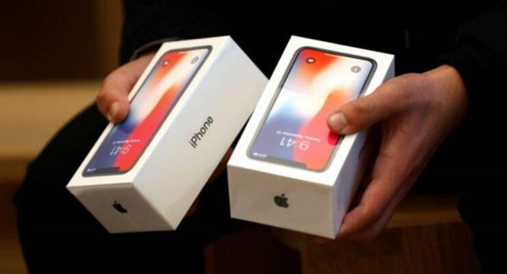 Для многих пользователей iPhone X и более новые поколения не слишком сильно отличаются от старых iPhone. Фото: газета «Таймс»