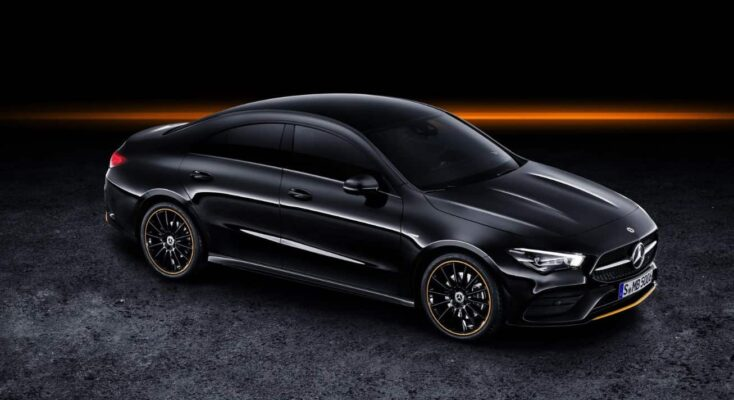 Mercedes-Benz CLA-Class Coupe 2019 - дебют 'sub-CLS'