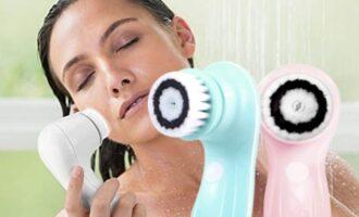 Звуковые щетки для лица - как использовать и какую выбрать?
