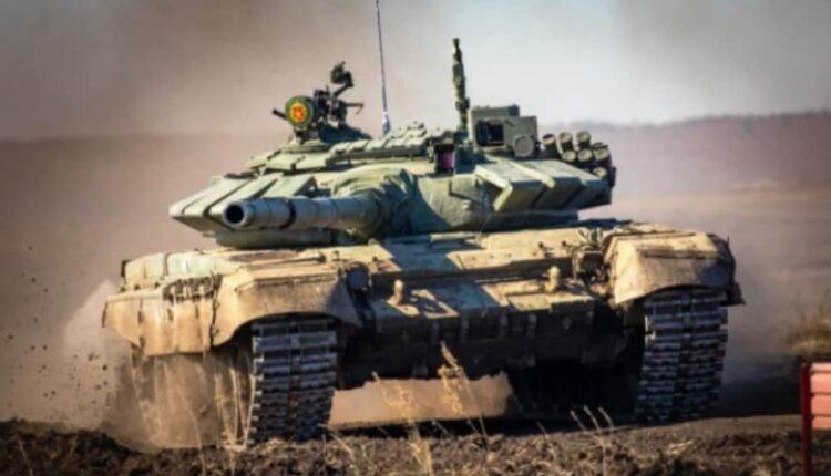 Танковый биатлон 2019: дата проведения