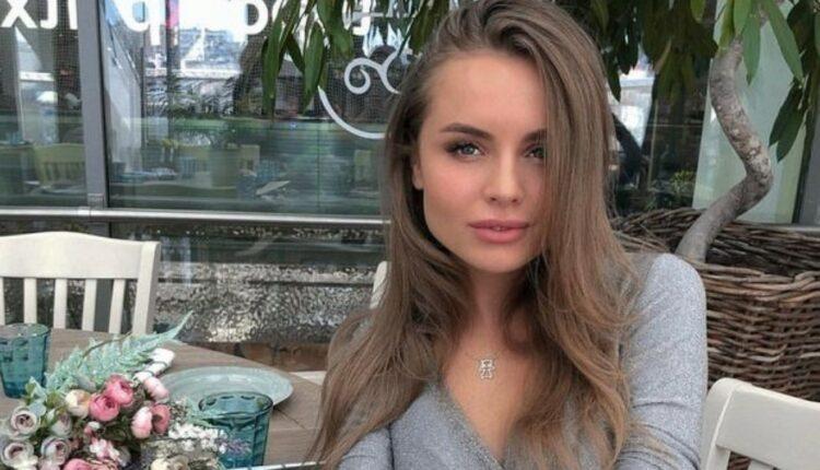Даша Погадаева