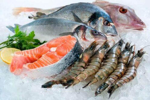 Как увеличить рост с помощью морепродуктов