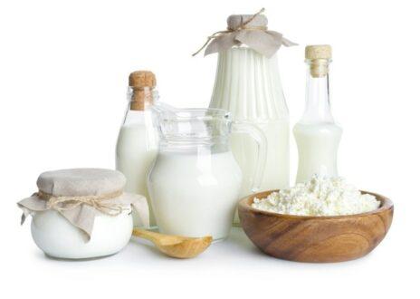 Как увеличить рост благодаря молочным продуктам