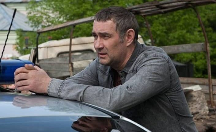 """Кадр из сериала """"Балабол-3"""". Фото: НТВ"""