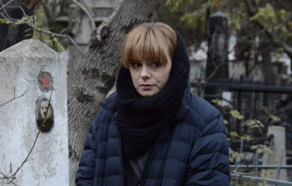Кадр из сериала «Лучшая подруга». Фото: Россия-1